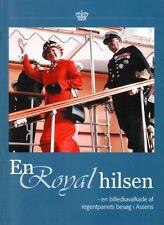 Royal Dänemark Kongefamilien Königin Queen Margrethe, En Royal Hilsen Assens