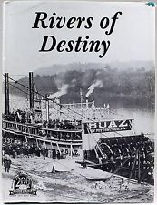 RIVERS OF DESTINY  PENNSYLVANIA  BEAVER COUNTY  Denver & Eugenia Walton