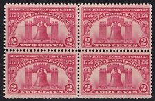 KAPPYSSTAMPS - WHAT-U-SEE-IS-WHAT-YOU-GET - X230 SC 627 NH BLOCK XF STOCK PIC
