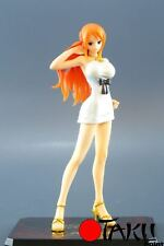 One Piece Figuarts Zero Action Figure -  Gold Movie - Nami