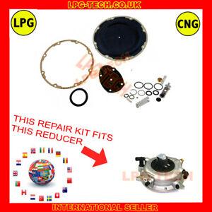 Landi SE81  SERVICE REPAIR KIT REDUCER LPG AUTOGAS