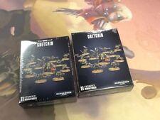Ork Gretchin x2 Box 40K Warhammer Sealed 22 Mini's