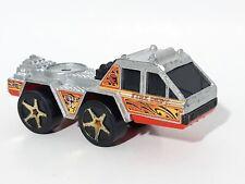 1988 Hot Wheels Flame Stopper Workhorse Fire Dept Engine Unit #31 Truck