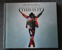 Michael Jackson, this is it, 2CD