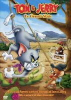 Tom & Jerry - Le grandi sfide Vol. 05 - DVD D006093