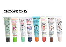 Rosebud Smith's Lip Balm Salve in Tube - Made in USA - choose your flavor