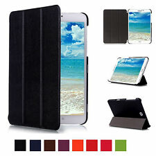 Book Cover per Samsung Galaxy Tab s2 SM t713 t719 8.0 CUSTODIA GUSCIO ASTUCCIO CASE BAG
