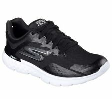 NEW SKECHERS Women Sneakers Trainers workout shoe breathable GO RUN 400 black