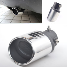 Anti-corrosive Car Exhaust Pipe Muffler Stainless Steel Modification Accessories