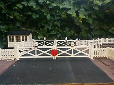 SIGNAL BOX GARDEN RAILWAY 16MM SCALE SM32 G45. COMPLETE KIT. BEST SELLER