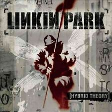 Linkin Park Hybrid Theory 180gm Vinyl LP 2014 Gatefold Sleeve &