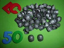 LOTE PLAYMOBIL 50 PELUCAS, OFERTA,  PLAYMOBIL HEADS TÊTES DE LOT