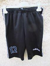 Short F.C NANTES porté n°12 PIOCELLE ADIDAS vintage training football XL