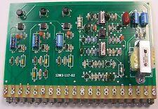 New Gemini Reflex 12M03-00117-02 Model 201 Field Firing Supply Assembly Module