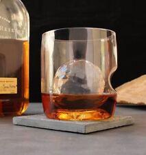 Govino - 14 oz. Whiskey Glass Top Rack, Dishwasher Safe Shatterproof - 4 Pack