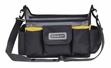 Stanley Stst1-70718 - bolsa portaherramientas abierta
