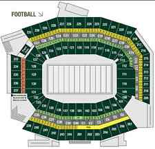 2 EAGLES VS. STEELERS TICKETS ! SECTION 111! LOWERS !
