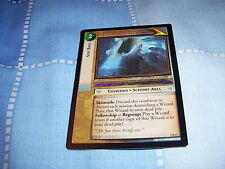 LOTR TCG: Reflections Rare: 9R27 Sent Back Free UK P&P