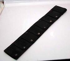 "Original XENA TV Prop-  Leather Long Sword Sheath 26"""