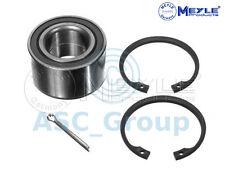 Meyle Front Left or Right Wheel Bearing Kit 614 160 0004