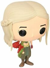 Game Of Thrones Daenerys Targaryen POP #03 Vinyl Figure FUNKO