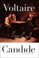 NEW Candide: or Optimism 9780300119879 by Voltaire
