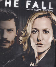 THE FALL - DVD Gillian Anderson