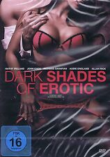 DVD NEU/OVP - Dark Shades Of Erotic - Kathy Ireland & John Enos