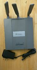 D-Link DAP 2590 802.11n Wireless-N Dual Band Access Point POE