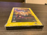 Los Flintstones IN / Auf / Im Viva Rock Vegas DVD Versiegelt Sealed
