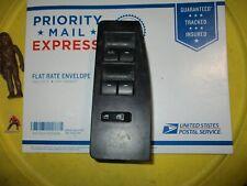 ✅ FLEX MASTER POWER WINDOW CONTROL SWITCH Lock Unlock Door Auto DRIVER SIDE LH