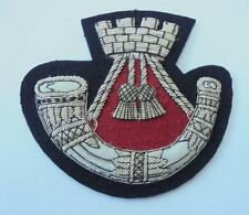 Infantry Cloth 1950s Collectable Badges & Patches