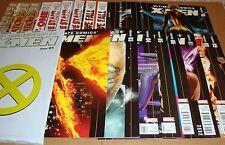 2011 Ultimate Comics X-Men 1 2 3 4 5 6 7 8 9 10 11 12 13 14 15 16 17 18 18.1-21