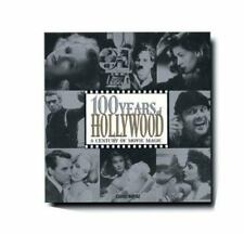 100 Years of Hollywood : A Century of Movie Magic by Carol Krenz