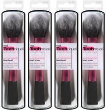 Lot of 4 Blush Brush Real Techniques Makeup Brush