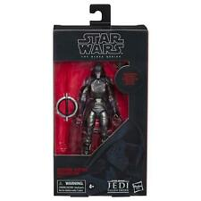 Star Wars The Black Series - Second Sister Inquisitor (Carbonised Exclusive)