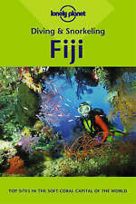LONELY PLANET DIVING & SNORKELING FIJI