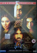 RADRAKSH  - ORIGINAL  BOLLYWOOD DVD - SANJAY DUTT , SUNIL SHETTY.