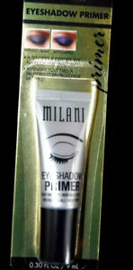 Milani Eyeshadow Primer Nude Chair 01 0.30 FL OZ/ 9ml NEW AND SEALED