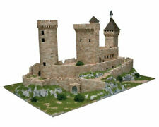 Castello di Foix - Scala 1:175 AS1010 - aedes modellismo