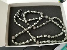 "LIA SOPHIA ""PARK AVENUE"" NECKLACE RV $220"