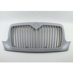 Durastar Replacement Front Grille For 2002-18 International 4100 4200 4300 4400