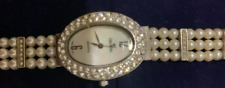 Authentic Croton Wrist Watch White Pearl