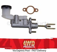 Clutch Master Cylinder - Holden Rodeo RA 3.0TDi 4JH1TC (03-06)