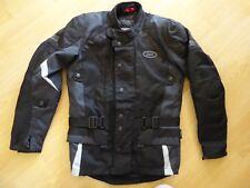 Hochwertige Textil-Motorradjacke aus Textil von IXS für Herren mit Größe S/48