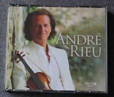 Andre Rieu, selection du Reader's Digest - Best of, 5 CD