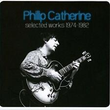 Philip Catherine - Selected Works 1974-1982 (NEW 5CD)
