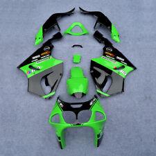 Green Fairing Bodywork Set Kit Fit For Kawasaki Ninja Zx7r 1996-2003 96 97 98 99