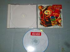 Yelo Molo - Meli-molo (Cd, Compact Disc) complete Tested
