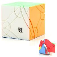 MoYu Axis Time Wheel - Magic Cube  Puzzle - Stickerless